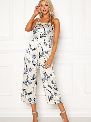 Jumpsuits & playsuits - Pieces Bridget Culotte Jumpsuit