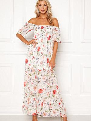 Vila Glinda S/S Maxi Dress