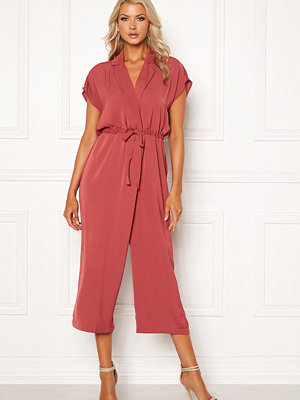 Jumpsuits & playsuits - Vero Moda Jenner S/L Jumpsuit