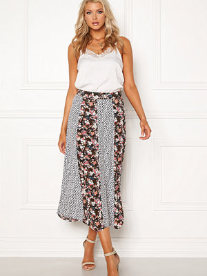 Pieces Dawn Ankle Skirt