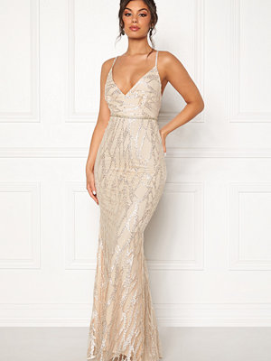 Moments New York Delphine Beaded Gown