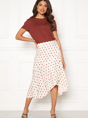 Dagmar Ruby Skirt