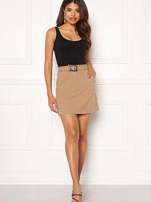 Only Lotus Mini Skirt