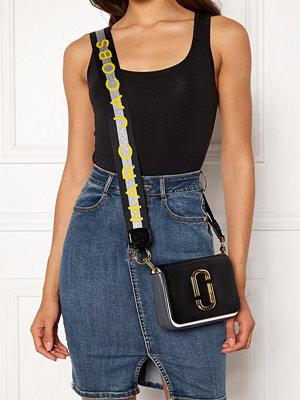 Marc Jacobs svart väska Marc Jacobs Strap