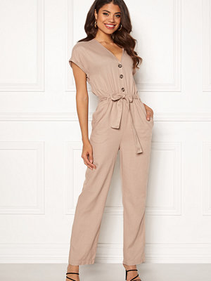 Jumpsuits & playsuits - Y.a.s Gianna SS Jumpsuit