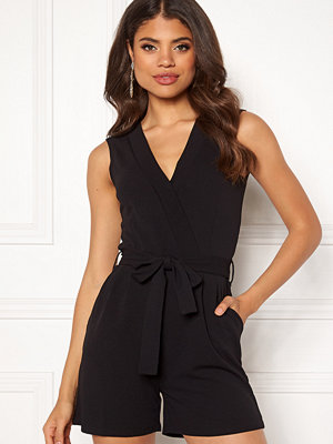 Jumpsuits & playsuits - Jacqueline de Yong Skylar S/L Playsuit