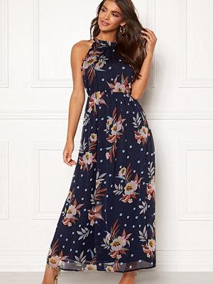 Y.a.s Solira Chiffon Maxi Dress
