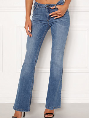 Jeans - co'couture Denzel Boot Cut Jeans