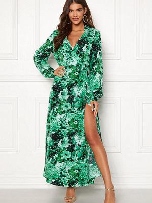 Object Sana L/S Dress