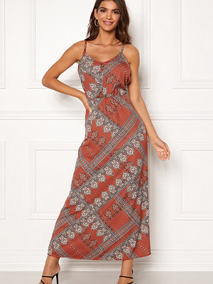 Only Diana Strap Maxi Dress