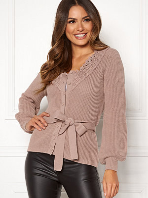 Happy Holly Wendy lace cardigan