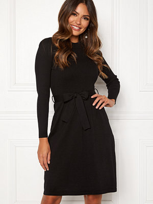 Happy Holly Cecile knitted dress
