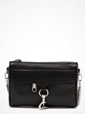 Rebecca Minkoff Mini Mac Pebble Strap Bag