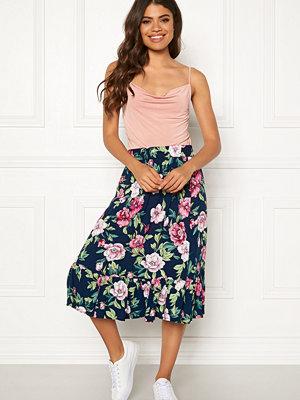 Jacqueline de Yong Star Frill Midi Skirt
