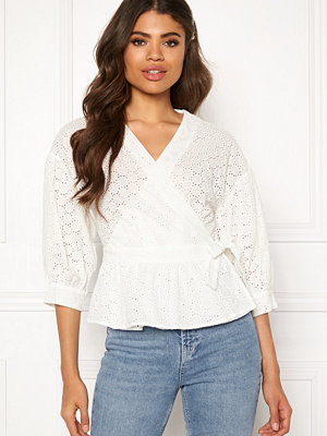 co'couture Trinetta Anglaise Shirt