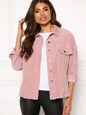 Vero Moda Louise LS Corduroy Jacket
