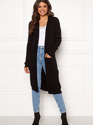 Tröjor - Vila Ril Long Knit Cardigan