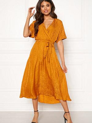 Object Nanni S/S Long Dress