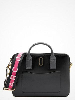 "Marc Jacobs svart väska 13 "" Computer Case"