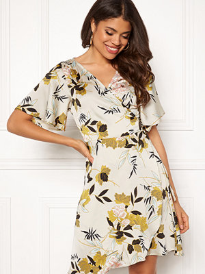 Only Faye Summer S/S Wrap Dress