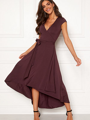 Chiara Forthi Tara Highlow Dress