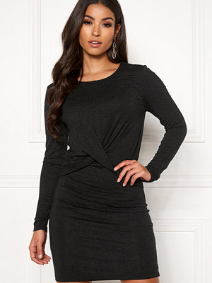 Only Moster L/S Twist Dress