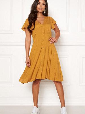Object Aya S/S Shirt Dress