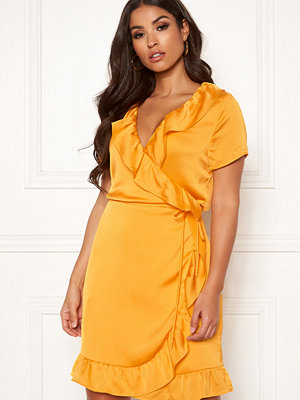 Rut & Circle Ida Wrap Dress