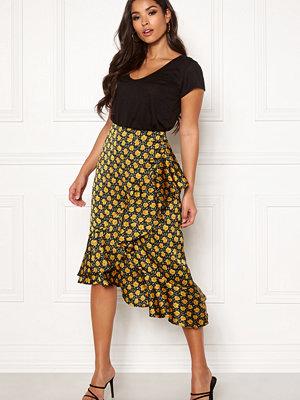 Rut & Circle Isa Midi Skirt