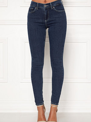 Jeans - Pieces Nora Skinny Ankle Pants