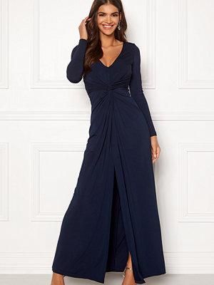 Chiara Forthi Madonna draped gown