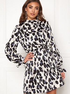 Make Way Linsley dress