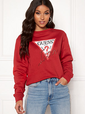 Guess Basic Icon Fleece