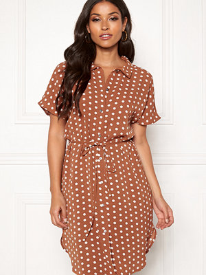 Only Nova Lux S/S Shirt Dress