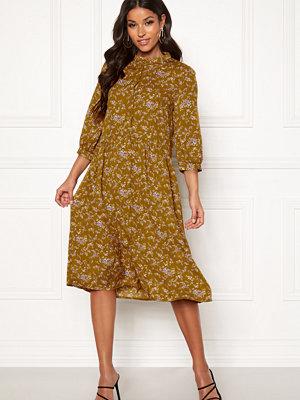 Jacqueline de Yong Zoey Treats 3/4 Dress