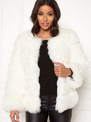 AMO Couture Dusk Faux Fur Coat