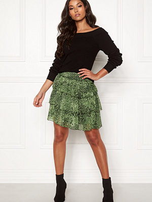 Y.a.s Shannen MW Skirt