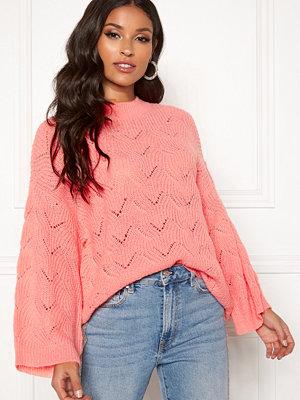Y.a.s Alma Knit Pullover