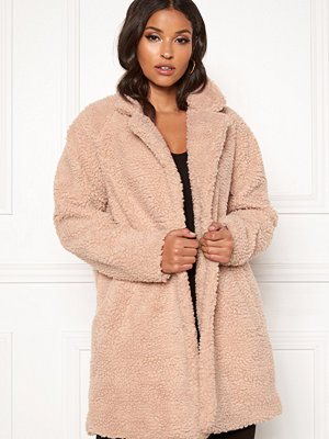 Only Auerlia Sherpa Coat