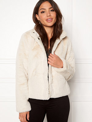 Only Vida Faux Fur Jacket