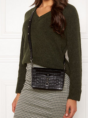 Rebecca Minkoff Map Flap Crossbody Bag