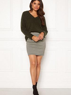 Pieces Huberta HW Skirt