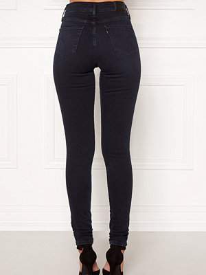 Jeans - Levi's 720 Hirise Super Skinny Jeans