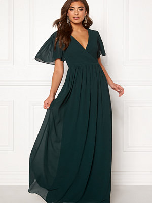 Festklänningar - Moments New York Liana Chiffon Gown
