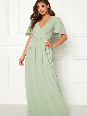 Moments New York Liana Chiffon Gown