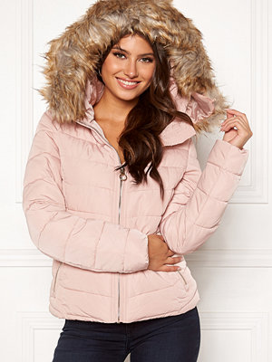 Only New Ellan Quilted Jacket