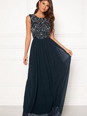 Angeleye Open Back Maxi Dress