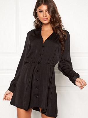 Only Regina L/S Short Dress