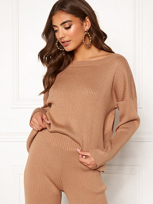Bubbleroom Marah knitted sweater