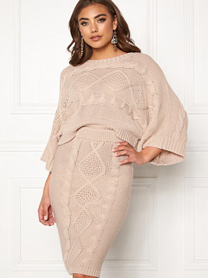 Make Way Rania knitted sweater